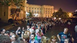 nuit des musees foule