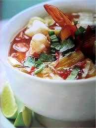 soupe crevettes viet nam