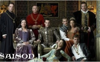 the tudors saison 1