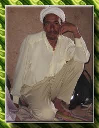 maroc homme