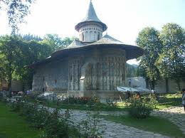voronet monastere roumanie