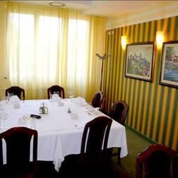 belgrade hotel elegance salle a manger