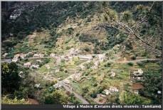madere village