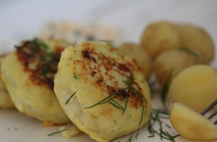Fiskefrikadeller cuisine danoise