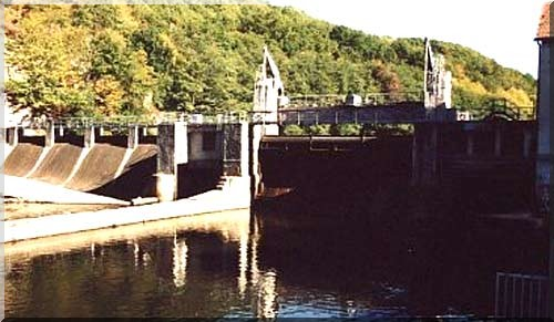 barrage malassis