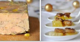 cuisiner le foie gras