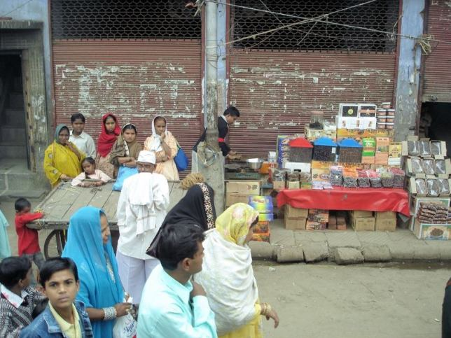 rajasthan marché
