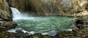 skocjan cascade