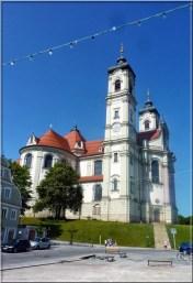 Abbaye Ottobeuren allemagne