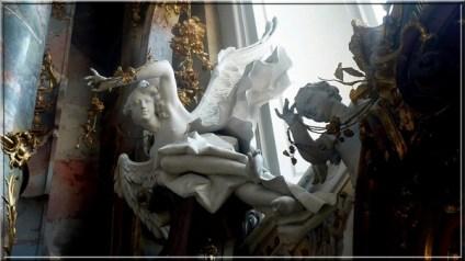 Abbaye Ottobeuren anges