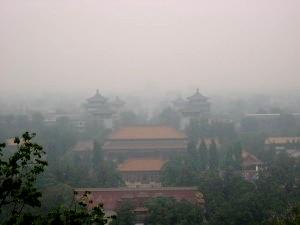 pekin pollution