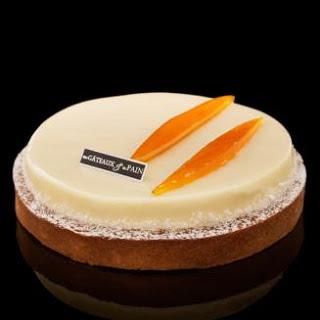cheesecake pamplemousse des gateaux et du pain paris