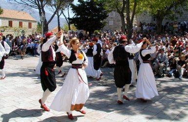 cilipi danses croates