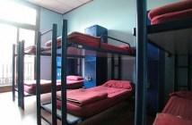 KABUL hostel barcelona
