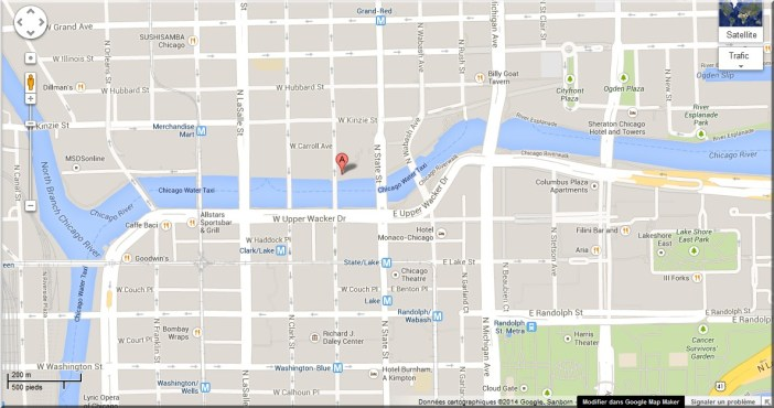plan Dick's Last Resort chicago