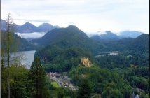 Haute Baviere Oberbayern Paysages Et Villages Bucoliques