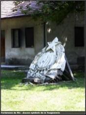 nis yougoslavie symbole rfsy