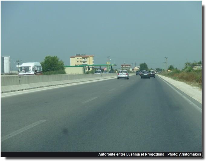 quel est l 39 tat des routes en albanie guide voyage albanie. Black Bedroom Furniture Sets. Home Design Ideas