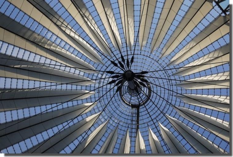 Berlin architecture