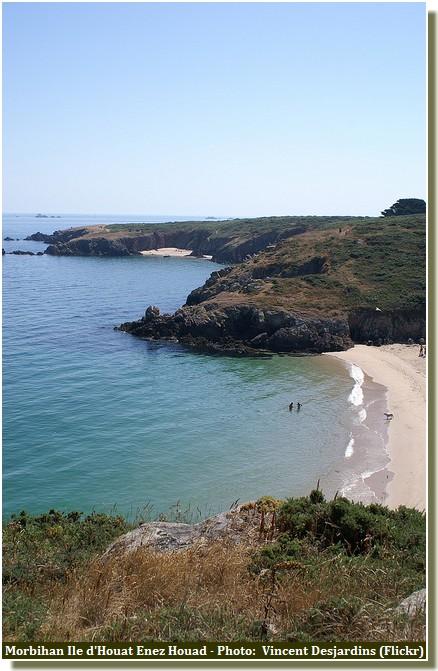 Ile Houad Morbihan