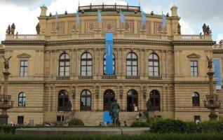 Opera à Prague