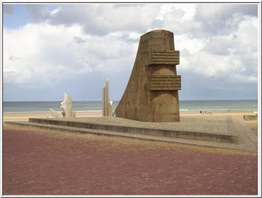 plage debarquement normandie D DAY
