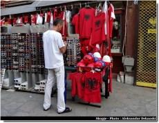 skopje magasin de souvenirs