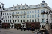 Café Gerbeaud Budapest