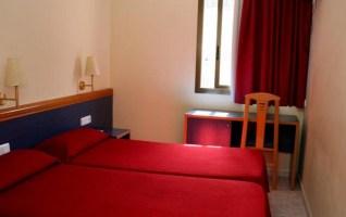 Chambre Hostal Baler Barcelone