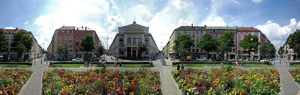 gartnerplatz a munich