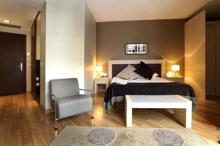 Hotel boutique villa emilia Barcelone