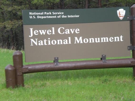 Jewel Cave NM