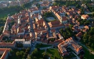 Karlovac Croatie centrale