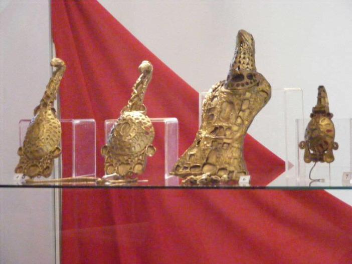 Pièces du trésor de Pietroasele