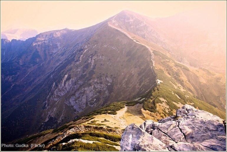 Tatras Polonais en Petite Pologne
