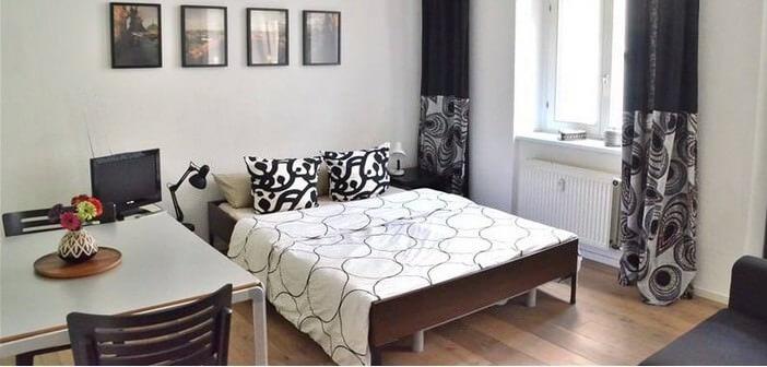 appartement berlin