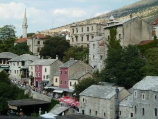 mostar vieille ville