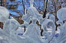 princesse de glace