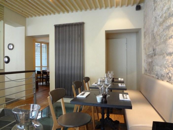 restaurant roca paris