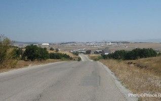 routes du kosovo