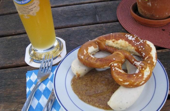 weisswurst biere