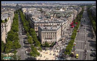 Parisian syndrome paris avenues