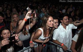 Varazdin festival Spancirfest