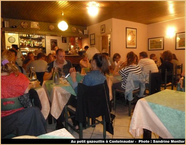 restaurant au petit gazouillis castelnaudary
