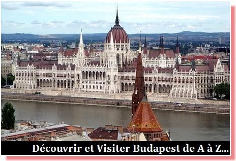 Découvrir Budapest