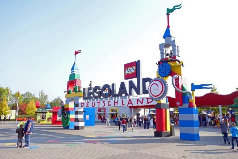 Legoland Deutschland par Allie_Caulfield (Flickr)