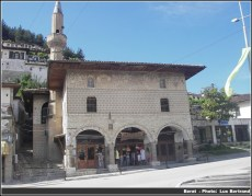 Mosquee Berat
