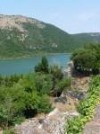 Butrint lagune
