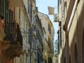 Corfou rue