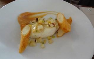 Restaurant les petits plats paris 14 cabillaud